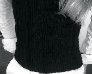 Chicky's vest